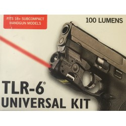 STREAMLIGHT TLR-6 KIT