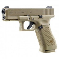 Umarex Glock 19X GBB  Airsoft