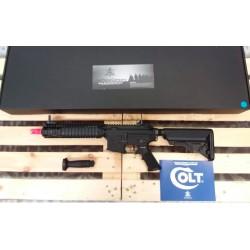 VFC MK18 Loghi Colt Su licenza