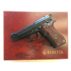 UMAREX BERETTA 84 FS CO2 CON COFANETTO ED ACCESSORI