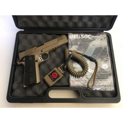 MEU 1911 Limited Edition OD (MEU-LE-OD Socom Gear)