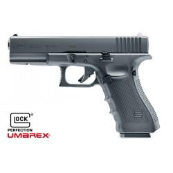 Glock 17 Gen 4 Metal Version Co2