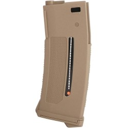 PTS EPM 1 Enhanced Polymer Magazine One 250rds Syndicate Caricatore Monofilare Airsoft  per M4