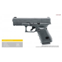 Umarex Glock 19 6mm Airsoft Replica Originale Autorizzata Glock