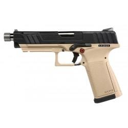 G&G GPT9 Black DST  Replica Pistola Airsoft con  SMC9
