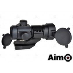 M3 Red Dot with L-Shaped Mount Aim-O