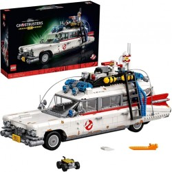 lego ECTO-1 Ghostbusters™ 10274
