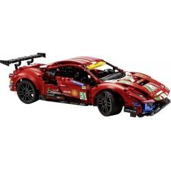 """Ferrari 488 GTE """"AF Corse  51 42125"""