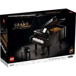 Lego Ideas 21323 Pianoforte a coda