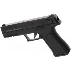 Cyma Pistola softair CM127 Advanced Gen. 2 AEP con batteria Mosfet & LiPo