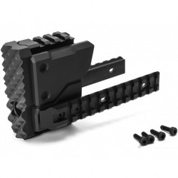 Strike Rail System for Kriss Vector Laylax