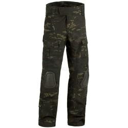 Predator Combat Pants Invader Gear ATP Black  Multicam Black  XL