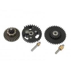 18:1 Super Highspeed 3 Bearing Gear Set BD Custom