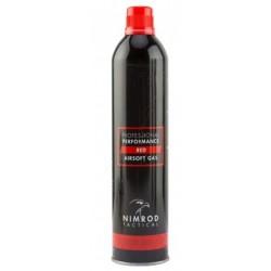 Professional Performance Red Gas 500ml Nimrod