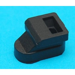 G&P GAS ROUTE BUCKING FOR AIRSOFT WA GBB MAG - WP120 FOR AIRSOFT GUN