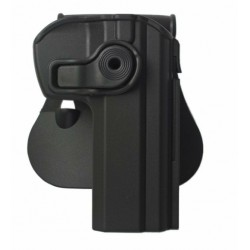 Roto Paddle Holster for CZ75 SP-01 IMI Defense