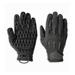 Ironsight Gloves Outdoor Research Neri Taglia M
