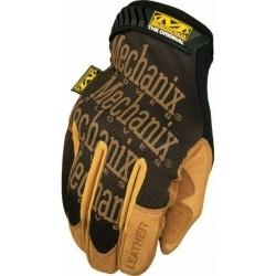 The Original 4x Mechanix Wear Leather Taglia M Mechanix Leather Original MX-LMG-75