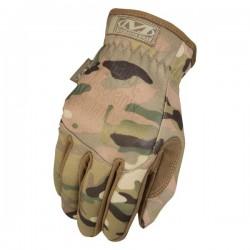 Guanto Fast Fit Mechanix Wear Multicam Taglia XXL