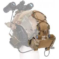 Mk2 Battery Case for Helmet Emerson