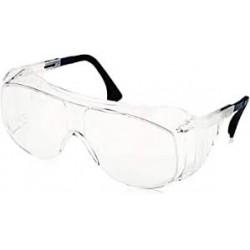 Ultra-Spec 2001 OTG Clear Lens Uvex occhiali di Protezione Airsoft