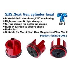 SHS Next Gen cylinder Head TOKYO MARUI