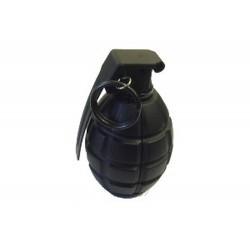 ROYAL GRANATA SY838B IN METALLO funziona sia con pallini che con Farina