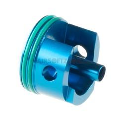 Reinforce CNC Aluminium Cylinder Head Ver 3 Element TESTA CILINDRO