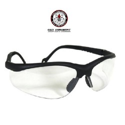 Shooting Glasses Clear G&G OCCHIALI DI PROTEZIONE PER AIRSOFT GEG