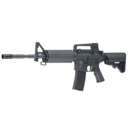 FUCILE ELETTRICO SA-C01 X-ASR ASSAULT REPLICA M4A1 BLACK CORE™ SPECNA ARMS®