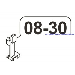 VFC Original Parts - MP7 GBB Firing Pin Base Latch ( 08-30 )