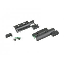 VFC Original Parts - MP7 GBB Hop Up Camber Set