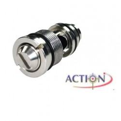 ACTION KSC G17 Series-M945-MK23-M93R-M95F-M1911-USP-SIG23-CZ75 High Output Valve