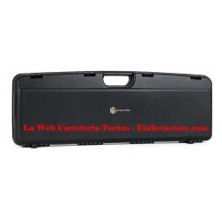 EVOLUTION RIFLE HARD CASE (INTERNAL SIZE 80X24,5X7,5) Custodia porta fucile