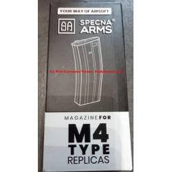 Caricatore Magazine M4 Hicap 300rds Specna Arms Airsoft M4 e similari