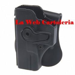 Roto Paddle Holster for Glock 19 / 23 / 32  Left IMI Defense