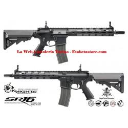 VFC - KNIGHT'S SR16E3 CQB MOD2 M-LOK GBBR
