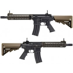 Tokyo Marui MK18 MOD.1 GBB Rifle TM MWS