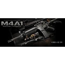 Tokyo Marui M4A1 SOCOM Next Generation SRE