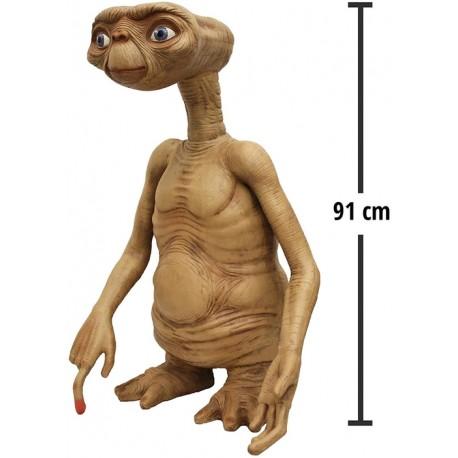 Neca E.T. extra terrestre  Stunt Prop Replica Replica