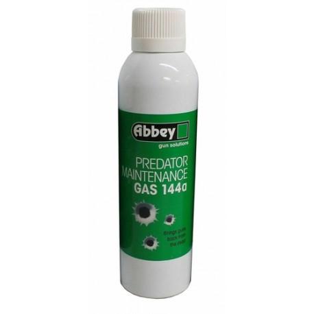 Abbey Predator MANUTENZIONE GAS 144A