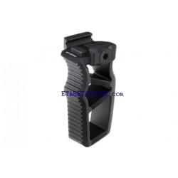 Ultra Slim Foregrip Leapers Grip Frontale
