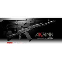 Tokyo Marui fucile elettrico AK74MN scarrellante Next GEN SRE