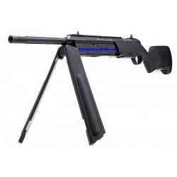 ASG Steyr Arms Scout Airsoft Sniper Rifle - Black  o GRAY (by Modify) IN PREORDINE