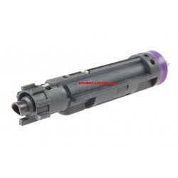 Angry Gun Enhanced Drop in Complete MPA Nozzle Set (Gen 2) for Tokyo Marui MWS M4 GBB Series