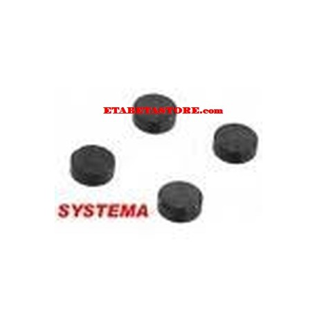 Systema Trigger / Hammer dummy pin (set of 4) for PTW LR-019