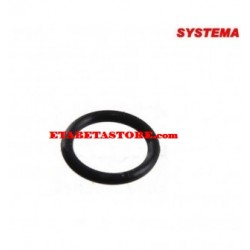 Systema small O-ring for PTW M4 cylinder head (Black) [SYSTEMA-CU-003]