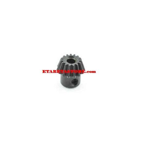 Sytema PTW MT-002 Pignone Motore MT-002