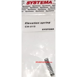 Systema PTW Elevation Spring CH-015