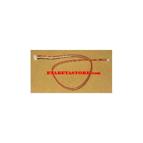 Systema PTW Control Cable EL-004-M4